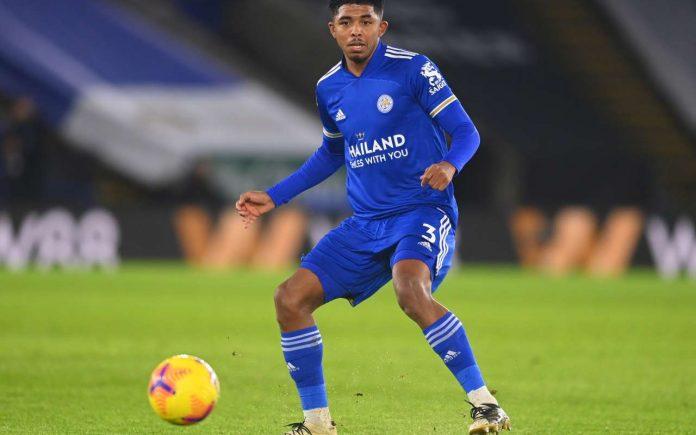 Leicester-Everton