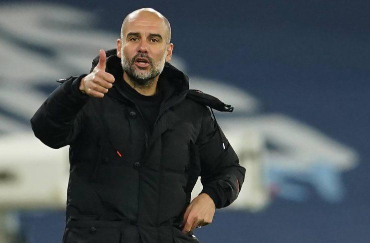 Borussia Monchengladbach-Manchester City
