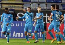 Spezia-Lazio