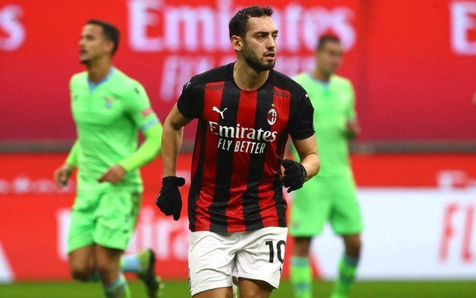 Milan-Lazio, le probabili formazioni e dove vedere il match in tv
