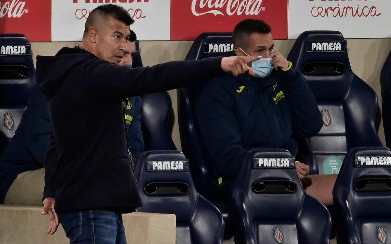 Caso Suarez, l'uruguaiano è stato ascoltato dalla Procura di Perugia