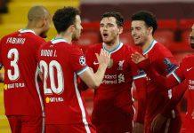 Liverpool-Wolverhampton