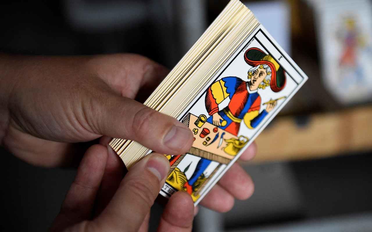 Giochi con le carte