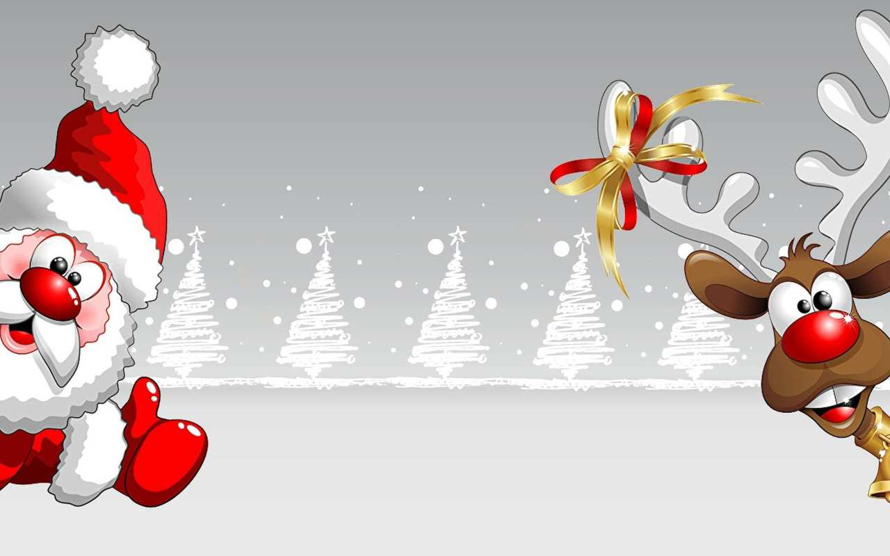 Auguri Natale WhatsApp