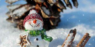 Neve a Natale e Santo Stefano