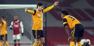Wolverhampton-Aston Villa