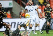 Rangers-Standard Liegi
