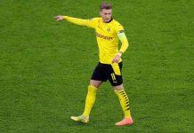 Borussia Monchengladbach-Dortmund
