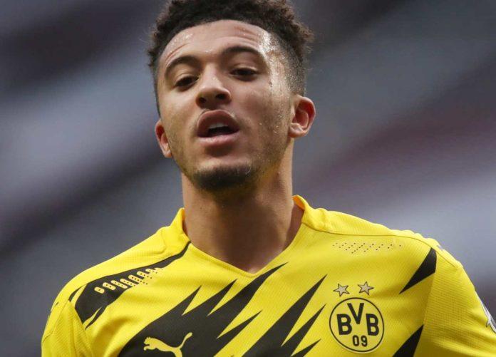 Borussia Dortmund-Stoccarda