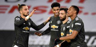 Manchester United-Leeds