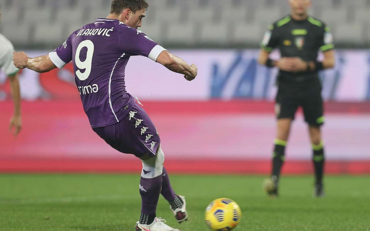 Fiorentina-Spezia