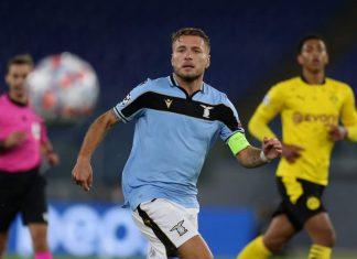 Borussia Dortmund-Lazio