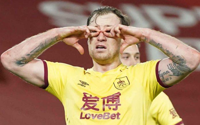 Burnley-Aston Villa