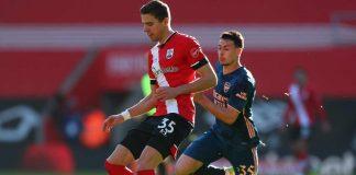 Southampton-Arsenal