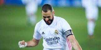 Real Madrid-Levante