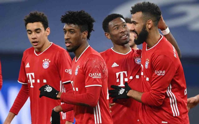 Bayern Monaco-Hoffenheim