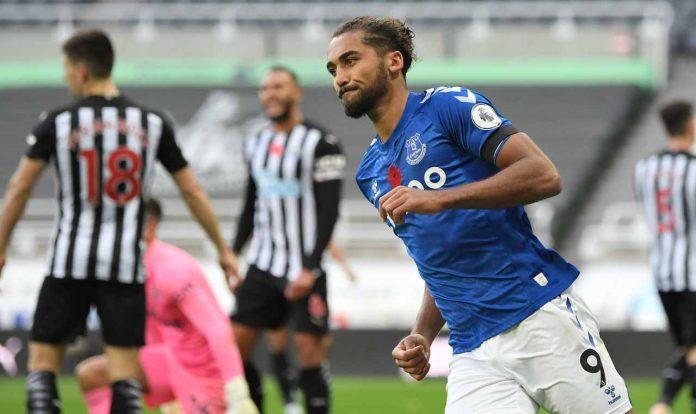Everton-Newcastle