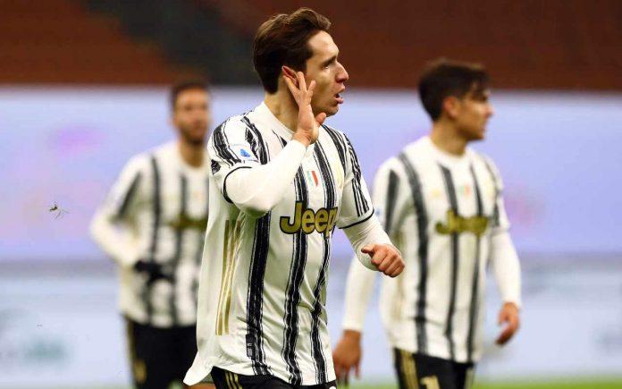 Juventus Sassuolo probabili formazioni, torna Arthur: sorpresa in difesa