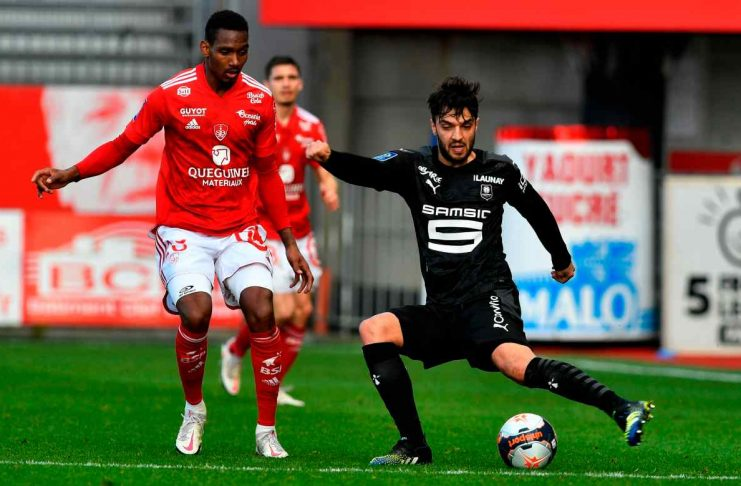 Rennes-Lille