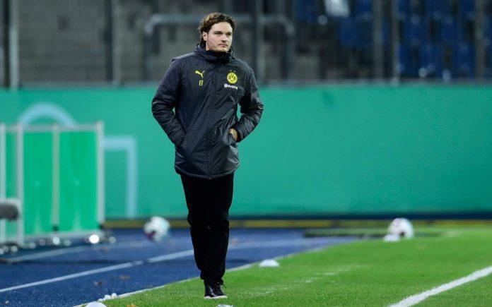 Borussia Dortmund-Wolfsburg