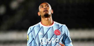 Ajax-Willem II