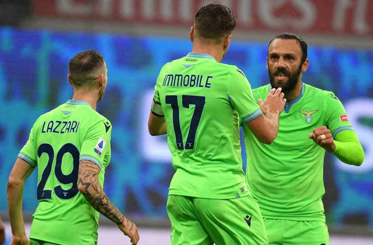 Genoa-Lazio