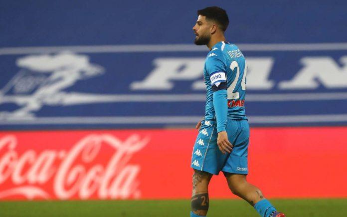 Napoli, AdL in visita alla squadra: