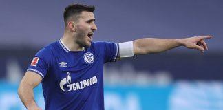 Schalke 04-Colonia