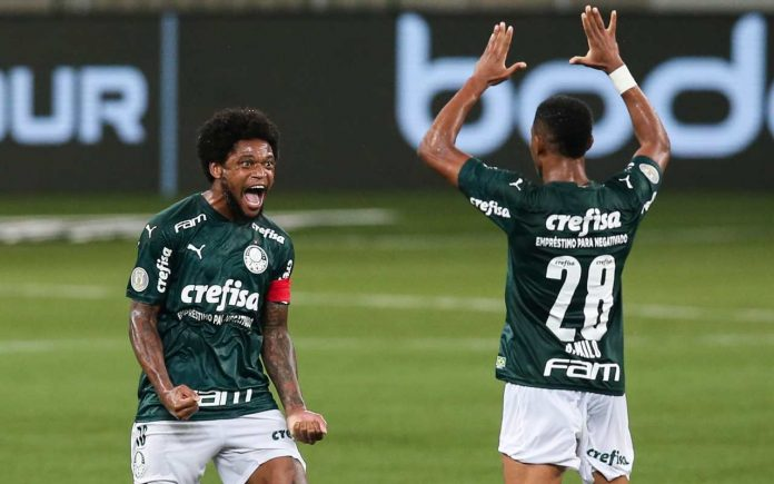 Palmeiras-Santos