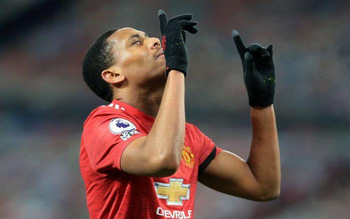 Manchester United-Watford
