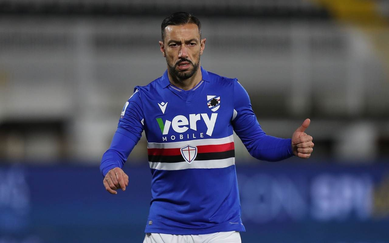 Sampdoria-Udinese
