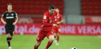 Bayern Monaco-Mainz