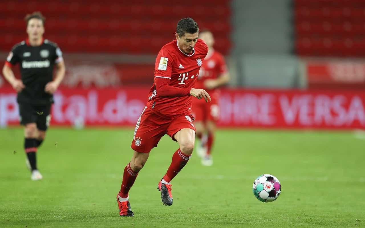 Bayern Monaco News