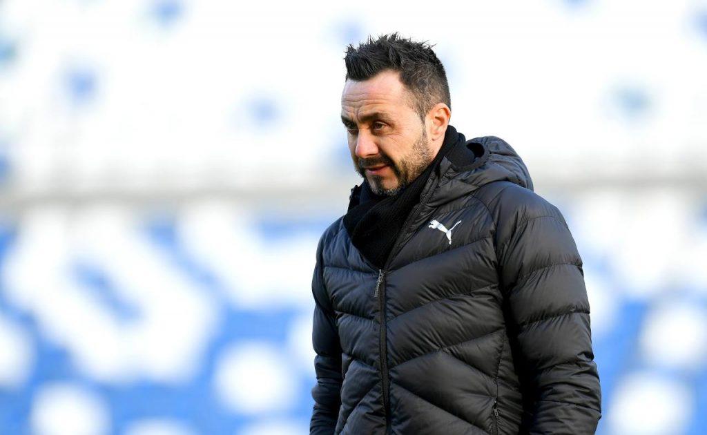 Juventus Sassuolo Formazioni Ufficiali Diretta Tv Streaming Il Veggente