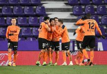 Valencia-Osasuna