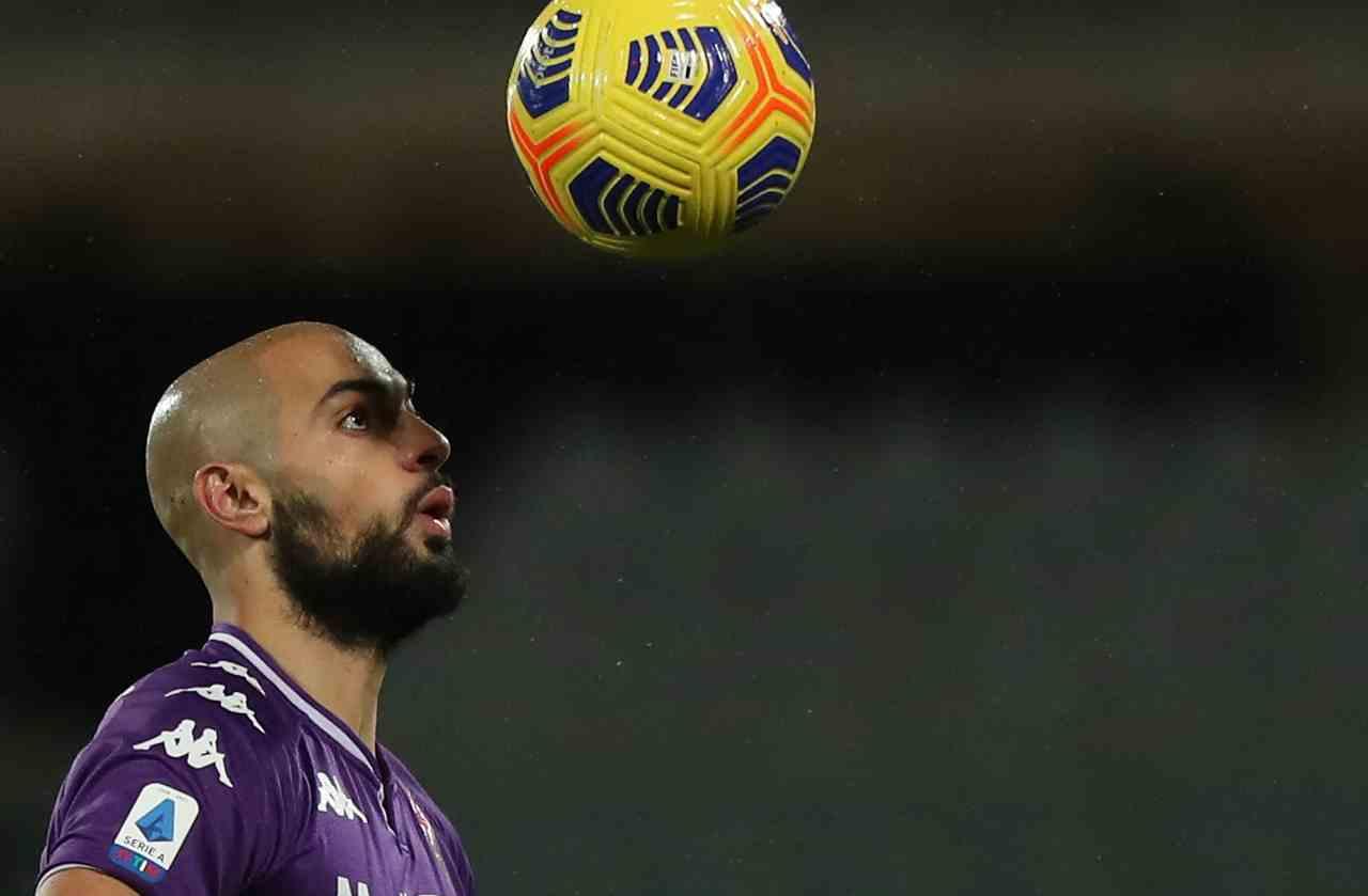Fiorentina-Inter
