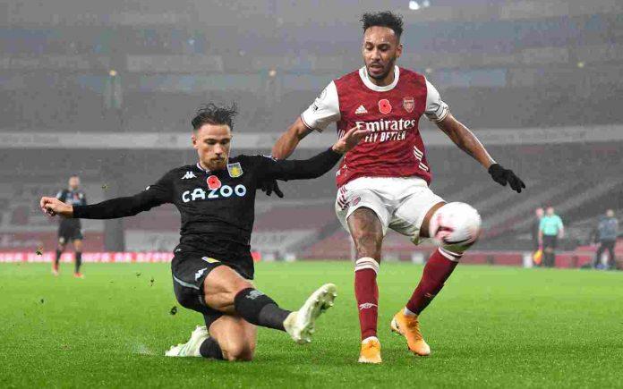 Aston Villa-Arsenal