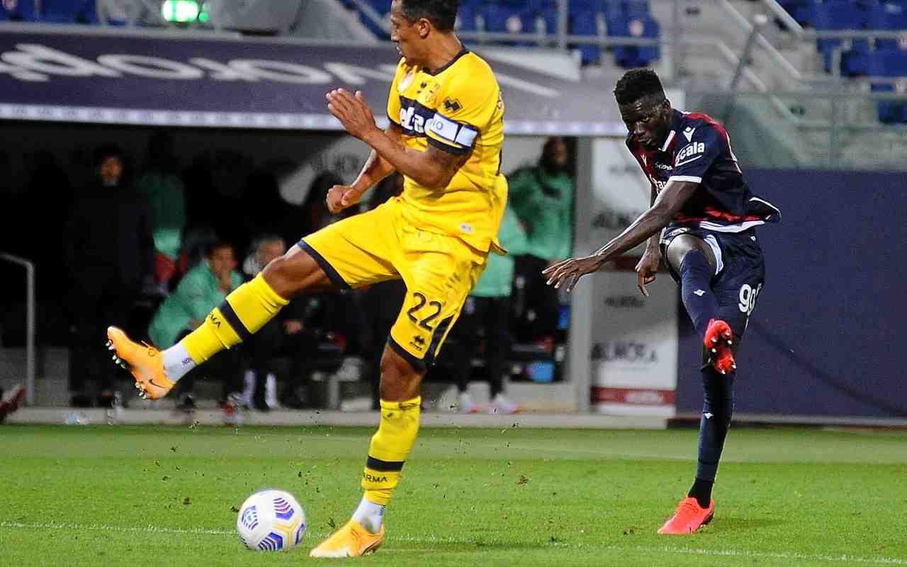 Inter-Parma