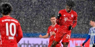 Al Ahly-Bayern Monaco