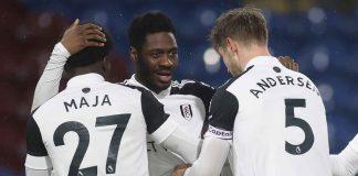 Fulham-Sheffield United
