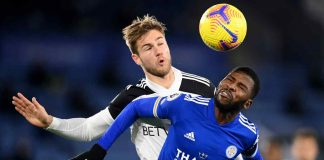Fulham-Leicester
