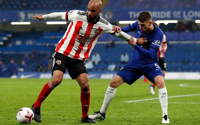 Sheffield United-Chelsea