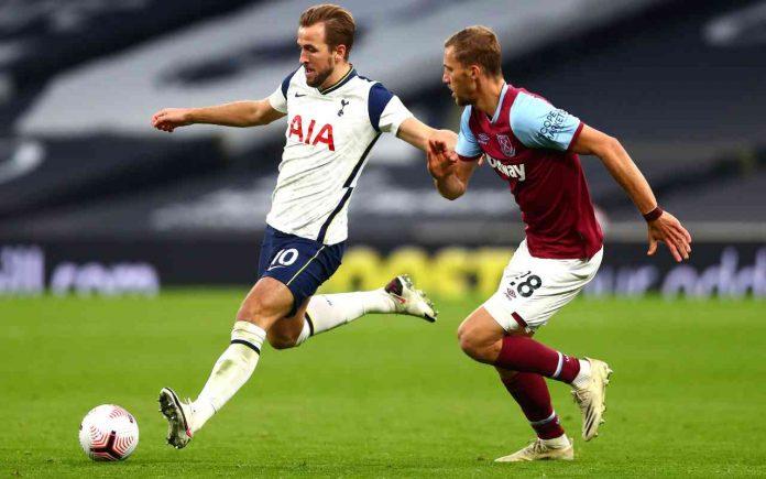West Ham-Tottenham