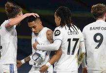 Leeds-Aston Villa