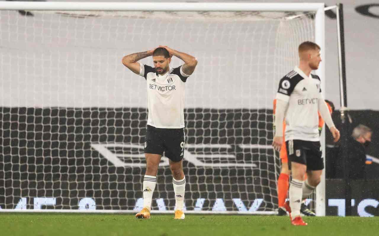 Everton-Fulham