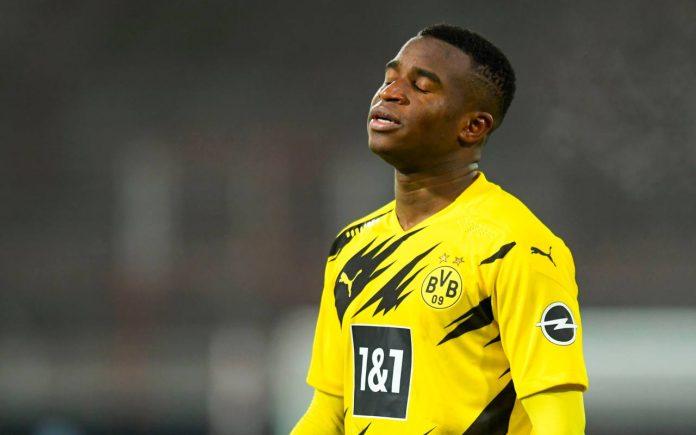Borussia Dortmund-Paderborn