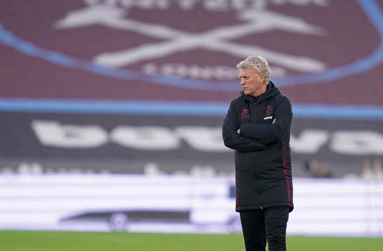 Aston Villa-West Ham
