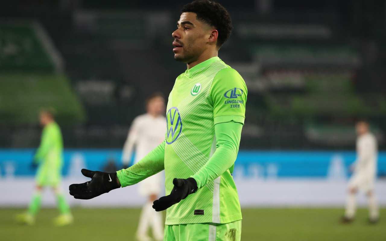 Arminia Bielefeld-Wolfsburg
