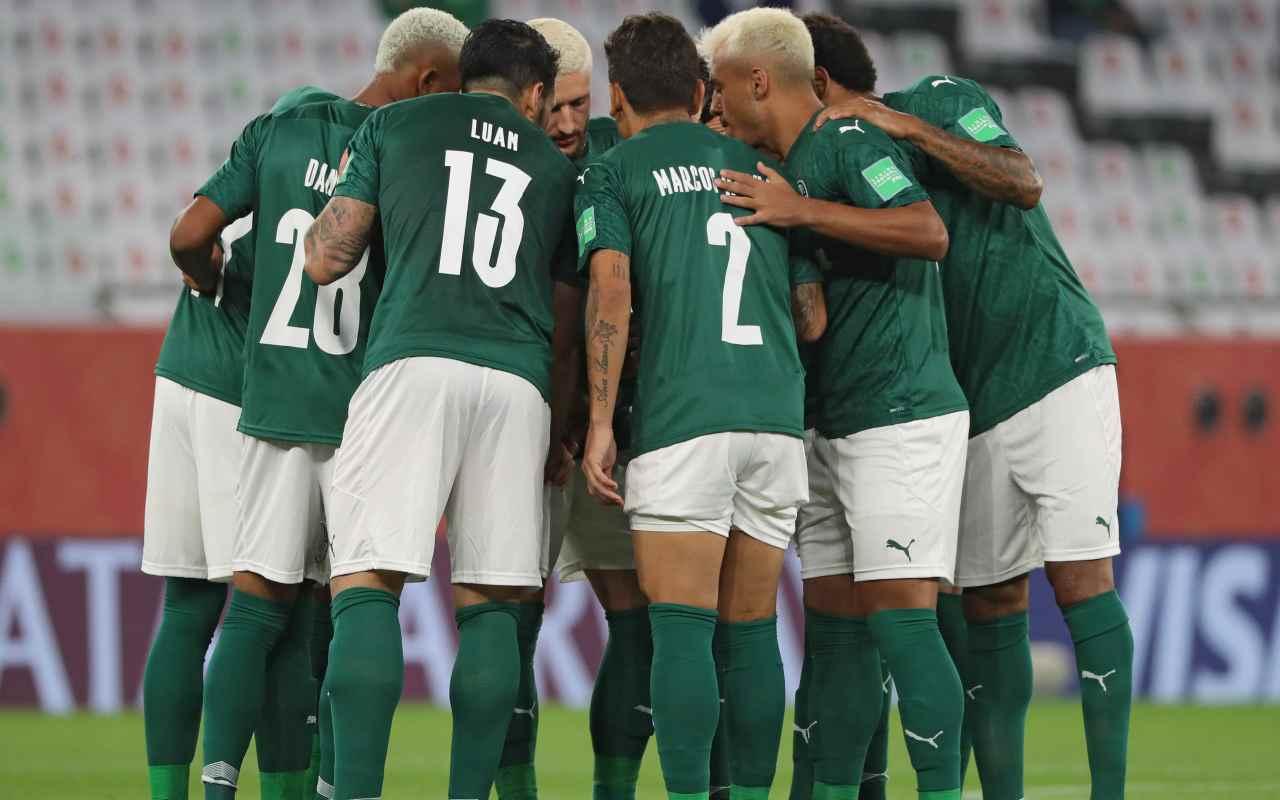 Al Ahly-Palmeiras