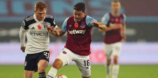 Fulham-West Ham